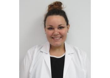 Shawinigan podiatrist Dr. Virginie Blanchette, DPM