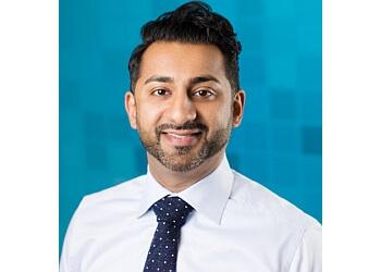 Abbotsford orthodontist Dr.Vishal Sharma, DDS
