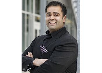 Medicine Hat orthodontist Dr. Vivek Cheba, DMD