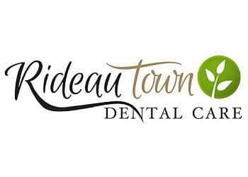 Kingston dentist Dr. Walid Al-Saadi, DDS