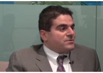 Dr. Walid Shahrour, MD