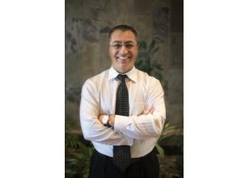 Burlington dentist Dr. Walter Heidary, DDS