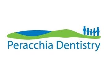 St Catharines dentist Dr. Walter Peracchia, DDS