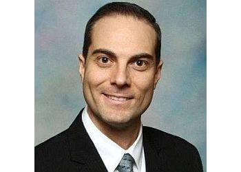 Dr. Walter Salubro, DC