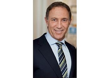 Montreal cosmetic dentist Dr. Warren Retter, B.SC, DDS, FADI