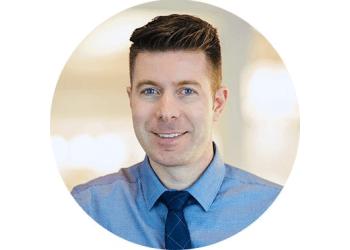 Saskatoon pediatric optometrist Dr. WarrenToews, OD