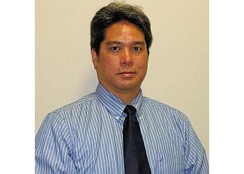 Guelph orthopedic Dr. Wayne Fung, MD, FRCS(C)