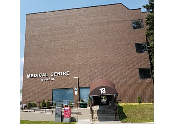 Kitchener gynecologist Dr. Wendy McCuaig, MD