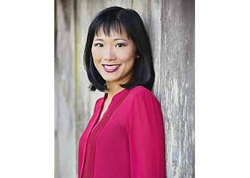 Surrey children dentist Dr. Wendy Tang, DMD