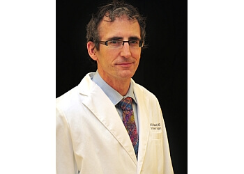 Moncton orthopedic Dr. Will Allanach, MD, FRCS(C)