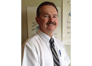 Port Coquitlam chiropractor Dr. William S.Rogal DC