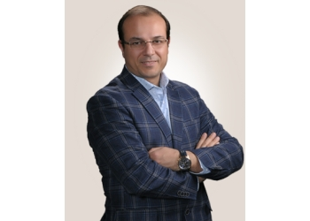 Fredericton plastic surgeon Dr. Wisam Menesi, MD, FRCSC