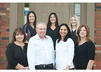 Welland dentist Dr. Yajaman, DDS