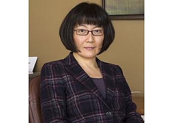 Belleville psychologist DR. YAN CAO, PH.D, C.PSYCH