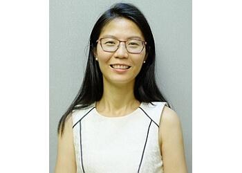 Markham optometrist Dr. Yan L. Liang, OD