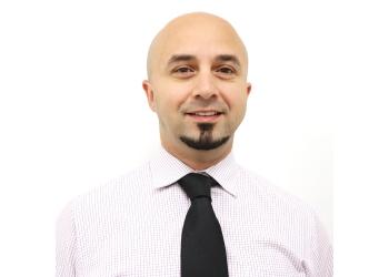 Burlington dentist Dr. Yazan Hamamy, DDS