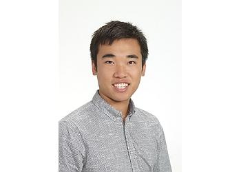 Grande Prairie optometrist Dr. Yi Zheng, OD