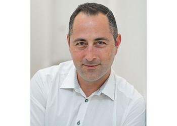 Burnaby ent doctor Dr. Yotis Tsaparas, BSc, MSc, MD, FRCSC
