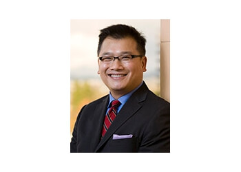 Dr. Young Tze Kuah, DMD Burnaby Orthodontists