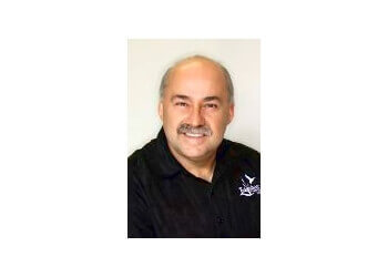 North Bay dentist Dr. Yvan Latour, DMD