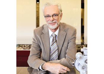 Montreal pediatric optometrist Dr. Yves Allard, OD