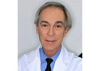 Quebec dermatologist Dr. Yves Poulin, MD