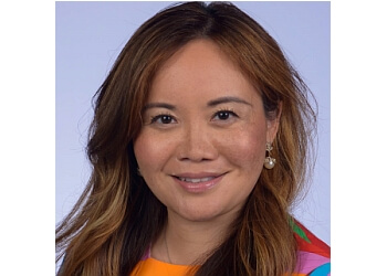 Mississauga ent doctor Dr. Yvonne Chan, MD, FRCSC