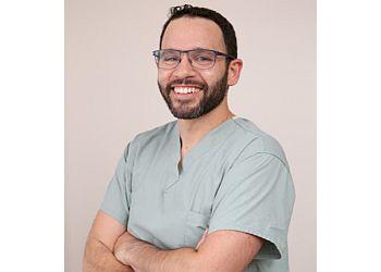 Toronto urologist Dr. Zachary Klinghoffer, MD, FRCSC
