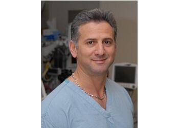 Dr. Zaev Wulffhart, MB