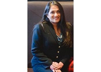 Stouffville primary care physician Dr. Zahara Rasul, MD