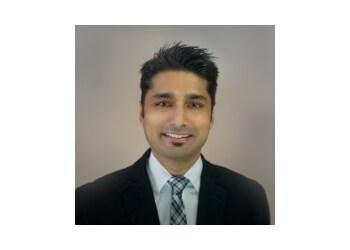 Dr. Zameel Dewji, MD