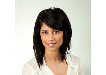 Victoria pediatric optometrist Dr. Zareen Charania, OD