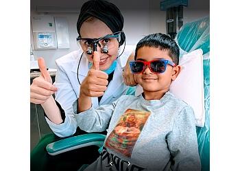Markham dentist Dr. Zina Alwash