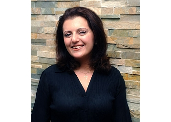Barrie cosmetic dentist Dr. Zina Baraz, DDS