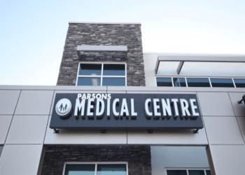 Edmonton gynecologist Dr. Zizi Shenouda