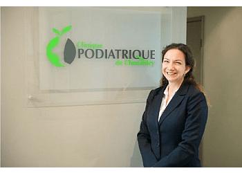 Laval podiatrist Zorbas, DPM