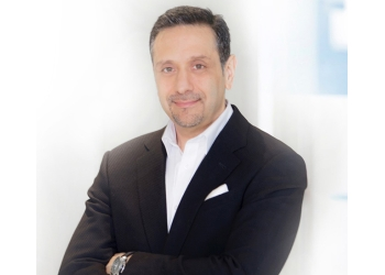 Terrebonne podiatrist Dr. Zyad Hobeychi, DPM