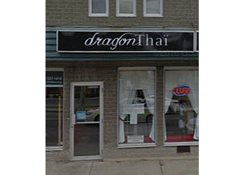 Shawinigan thai restaurant Dragon Thai