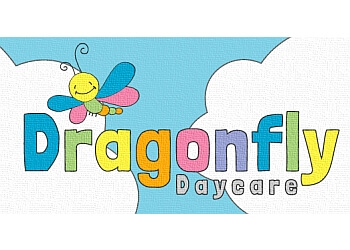 Brantford preschool Dragonfly Daycare