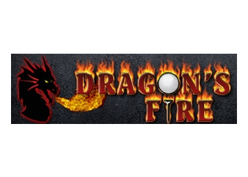 Hamilton golf course DRAGON'S FIRE GOLF CLUB