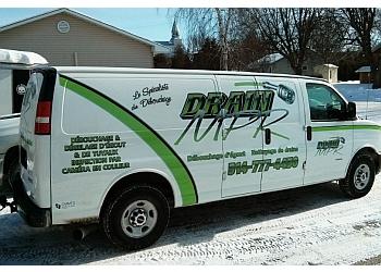 Mirabel plumber Drain MPR