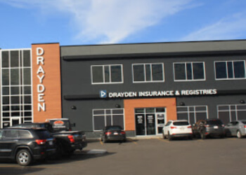 St Albert insurance agency  Drayden Insurance Ltd.