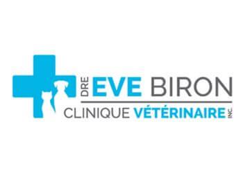 Drummondville veterinary clinic Dre Eve Biron, clinique vétérinaire inc.