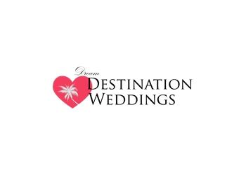 Oakville wedding planner Dream Destination Weddings