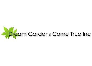 North Bay landscaping company Dream Gardens Come True Inc.