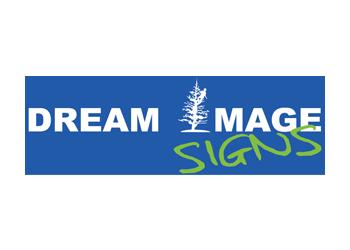 Calgary sign company Dream Image Signs