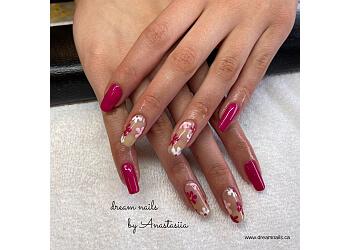 St Johns nail salon Dream Nails