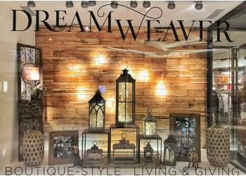 Ottawa gift shop Dream Weaver Boutique
