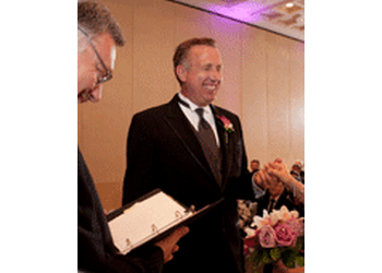 Vaughan wedding officiant Dream Weddings Canada