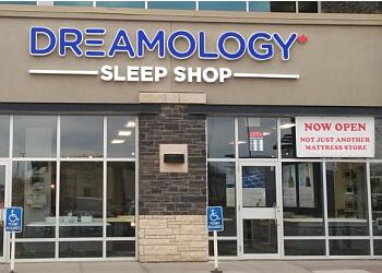 Calgary mattress store Dreamology Mattresses